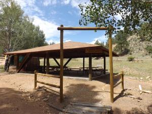 FCC Pavillion & Campsite